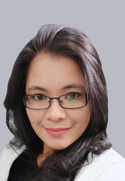 Tia Diana Dawenan